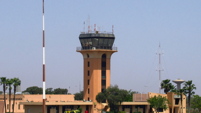 GMAD - Airport - Control Tower