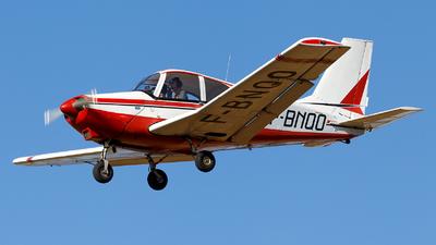 F-BNQO - Gardan GY-80-150D Horizon - Private