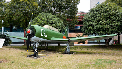 61571 - Nanchang CJ-6A - China - Air Force