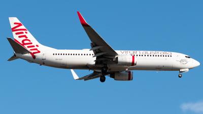 VH-VUO - Boeing 737-8FE - Virgin Australia Airlines