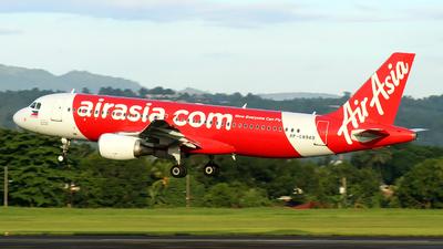 RP-C8949 - Airbus A320-216 - Philippines AirAsia