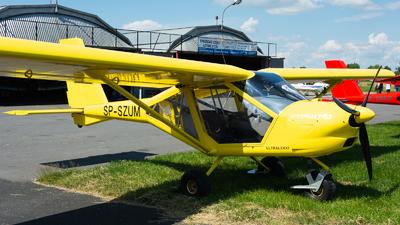 SP-SZUM - Aeroprakt A22 Foxbat - Private