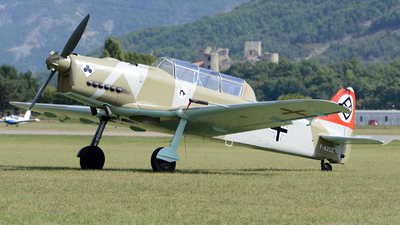 F-AZCC - Pilatus P-2-05 - Private