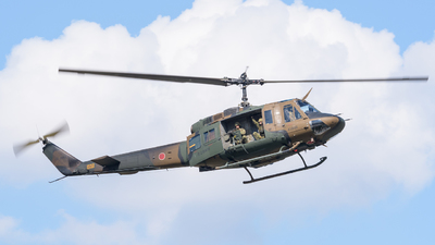 41848 - Bell UH-1J Huey - Japan - Ground Self Defence Force (JGSDF)