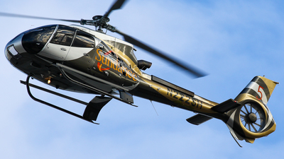 A picture of N222SH - Airbus Helicopters H130 - [7943] - © C. v. Grinsven
