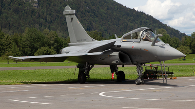137 - Dassault Rafale C - France - Air Force