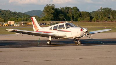 N55795 - Piper PA-28-235 Cherokee - Private
