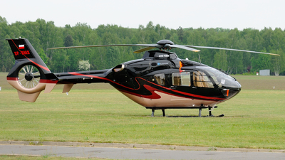 SP-DMS - Eurocopter EC 135P2i - Private