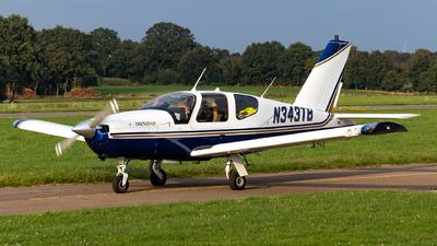 N343TB - Socata TB-20 Trinidad - Private