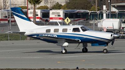N350WB - Dassault Falcon 50 - Private