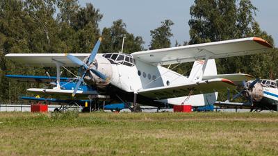 RA-01416 - PZL-Mielec An-2TP - Private