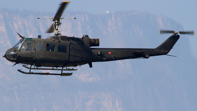 MM80692 - Agusta-Bell AB-205A-1 - Italy - Army