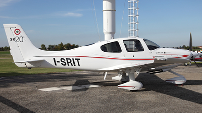 I-SRIT - Cirrus SR20-S - Private