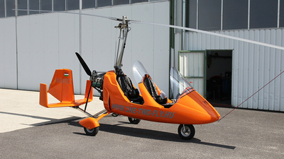 HA-GYL - Autogyro Europe MTOsport - Private