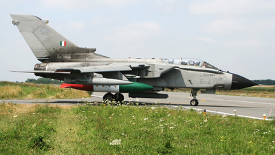 MM7041 - Panavia Tornado IDS - Italy - Air Force