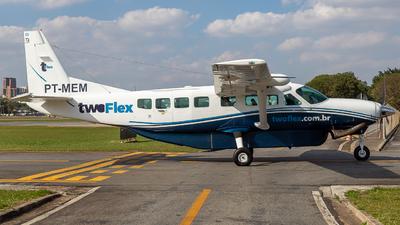 PT-MEM - Cessna 208B Grand Caravan - Two Taxi Aéreo