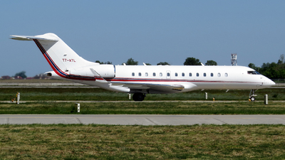 T7-ATL - Bombardier BD-700-1A10 Global Express - Private