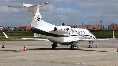 F-HJBR - Embraer 505 Phenom 300 - Air Breizh
