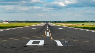 EYVI - Airport - Runway