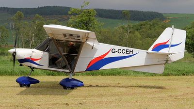 A picture of GCCEH - SkyRanger 912(2) - [BMAA/HB/267] - © Ian Howat