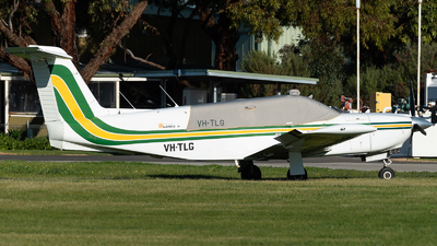 VH-TLG - Piper PA-32RT-300 Lance II - Private