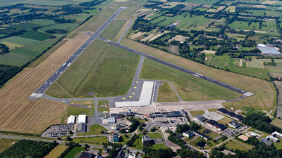 EHGG - Airport - Airport Overview