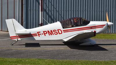 F-PMSD - Jodel DR1054 - Private