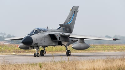 MM55002 - Panavia Tornado IDS - Italy - Air Force