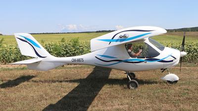 OM-M875 - Flight Design CT2K - Private