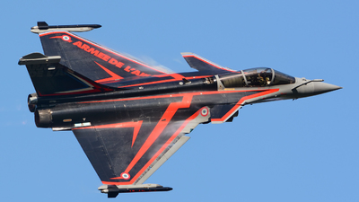 130 - Dassault Rafale C - France - Air Force