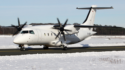 D-CIRP - Dornier Do-328-120 - MHS Aviation