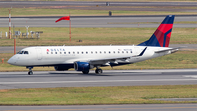 N217JQ - Embraer 170-200LR - Delta Connection (Republic Airlines)