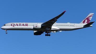 A7-ANC - Airbus A350-1041 - Qatar Airways