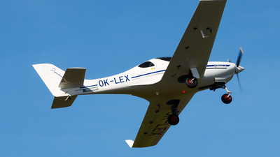 OK-LEX - AeroSpool Dynamic WT9 LSA - Private