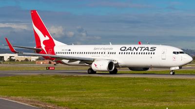 VH-VYH - Boeing 737-838 - Qantas