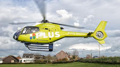 PH-UNN - Eurocopter EC 120B Colibri - Helicentre