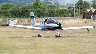 I-6361 - Tecnam P96 Golf 100 - Private