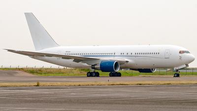 A picture of ZSDJI - Boeing 767216(ER) - [23624] - © Ricardo de Vries
