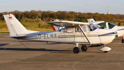 D-ELNA - Reims-Cessna F172G Skyhawk - Private