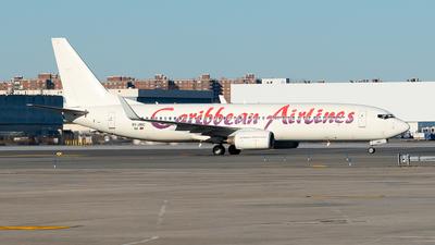 9Y-JMC - Boeing 737-8Q8 - Caribbean Airlines
