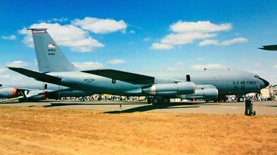 59-1451 - Boeing KC-135E Stratotanker - United States - US Air Force (USAF)