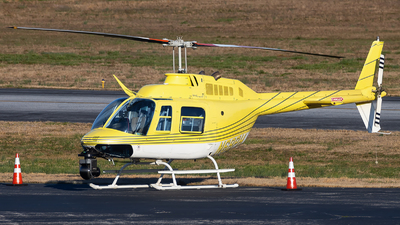 A picture of N68PH - Bell 206B - [3988] - © Maik Voigt
