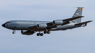 63-8003 - Boeing KC-135R Stratotanker - United States - US Air Force (USAF)