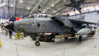 ZA465 - Panavia Tornado GR.1 - United Kingdom - Royal Air Force (RAF)