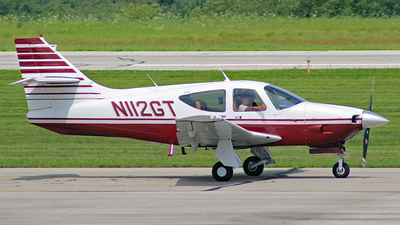 N112GT - Aero Commander 112A - Private
