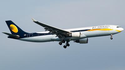 A picture of VTJWU - Airbus A330302 - [1391] - © Teng Joon Seng