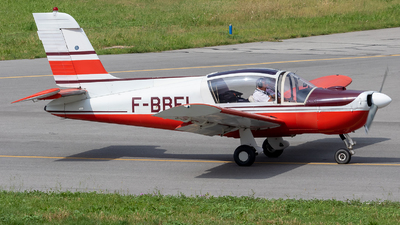 F-BREL - Socata MS-893A Rallye Commodore - Private