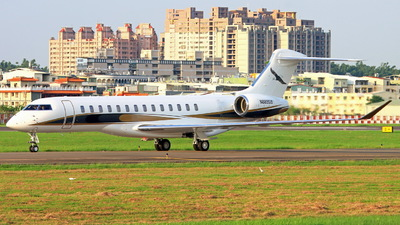 N88959 - Bombardier BD-700-2A12 Global 7500  - Private