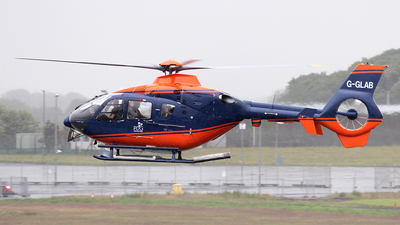 G-GLAB - Eurocopter EC 135T2+ - PDG Helicopters