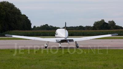 A picture of DEDQB - Piper PA28161Warrior III - [2842117] - © Marc Ulm